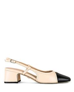 Women's Mule Slippers - Grey
