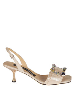 Eskimo anthracite sneakers with front fur