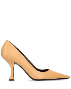 Valentino Garavani Leather Atelier Sneakers
