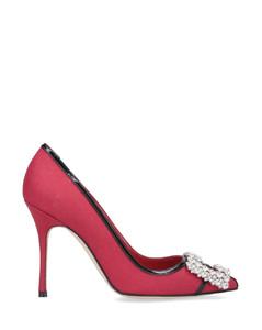 Alaïa Woman Embellished Suede Boots
