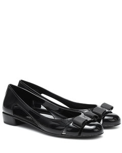 Vara PVC材质高跟鞋