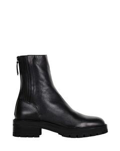 Saint Honore combat boots