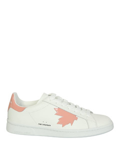 Crochette 90 leather sandals