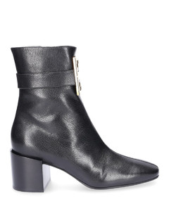 Ankle Boots Black BE6000