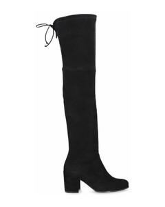 Boots Black TIELAND