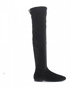 Boots Candle velvet black