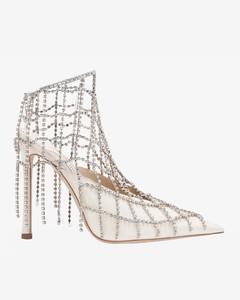 Hybrid Brogue Shoes