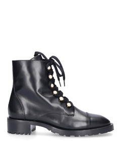 Ankle Boots Black REYSEN