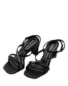 Louis Woman Flat high-top sneakers