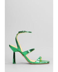 Mircus羊毛皮衬里绒面革踝靴