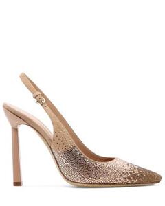 Vierissima 2 Orlato flat patent sapeur sneakers