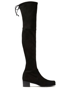 Woman Suede Over-the-knee Boots