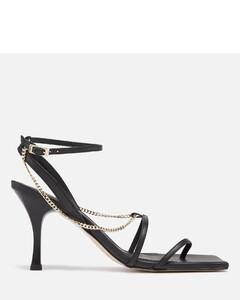 Women's Leopard Gomma Moccasin Shoes - Multi