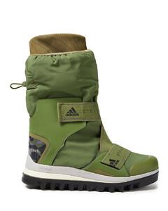 Adidas By Stella Mccartney Woman Shell Snow Boots