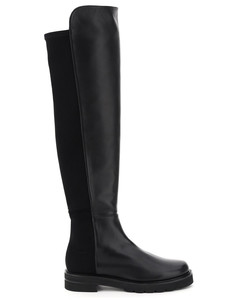 5050 LIFT LEATHER AND STRETCH BOOTS