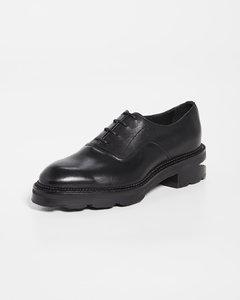 Andy牛津鞋