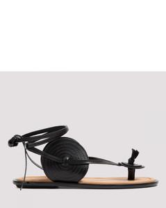 Disc Sandals