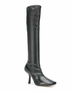 Myka Leather Boots