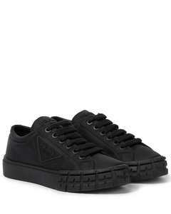Wheel Re-Nylon sneakers