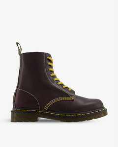 1460 Pascal leather boots