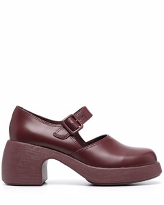 Tieland cuissard boots