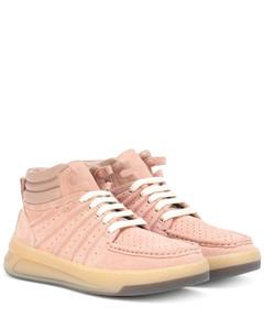 Bartos suede sneakers