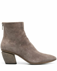 Black Susanna medium boots