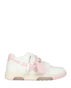 'OUT OF OFFICE' SNEAKERS