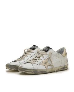 Super-star sneakers