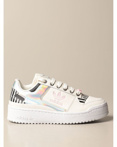 Forum Bold sneakers in leather