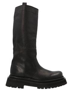 Chunky Platform Boots