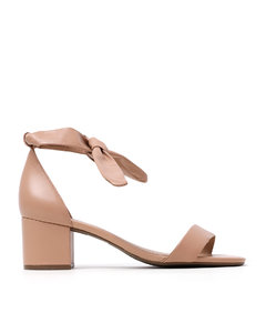 Blake Ankle Bopts Back Zip Sole Rubber