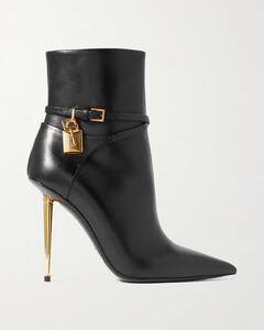 Uniqueform Chelsea boots