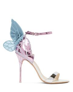 多色Chiara凉鞋