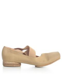Ballet Shoes Monochrome