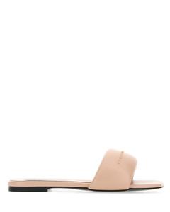 Achilles皮革运动鞋