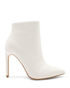 CONGO高跟靴