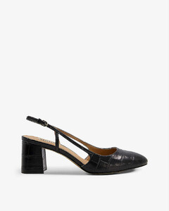 Woman D'arcy Ruched Leather Ankle Boots