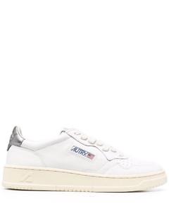 Louis Junior絲緞運動鞋