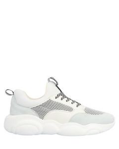 Teddy Sneakers