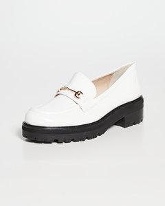 Tully平底鞋