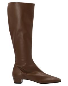 Edie Thigh-High Boots