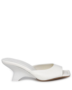 Garavani Rockstud Flair 85 blush suede ankle boots