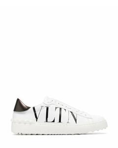 VLTN low-top sneakers