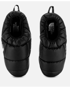 Nse Tent Mules Iii - TNF Black