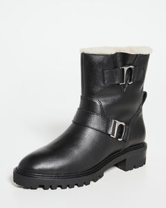 Bright pink Loop sneakers