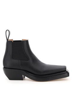 BV LEAN LEATHER BOOTS