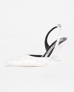 Grace 85露跟浅口鞋