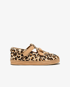 Lasteen Heeled Ankle Boots
