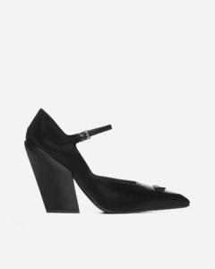 Embellished Tread Slick Boots